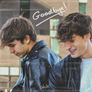 Cedraux - Goodbye! (Radio Date: 11-06-2021)