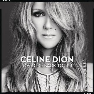 Celine Dion - Loved Me Back To Life Deluxe Edition (2013) mp3 320kbps