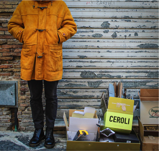 Ceroli - Matilda (Radio Date: 13-02-2020)