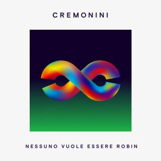 Cesare Cremonini - Nessuno vuole essere Robin (Radio Date: 23-02-2018)