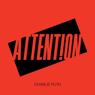 Charlie Puth - Attention (Radio Date: 21-04-2017)