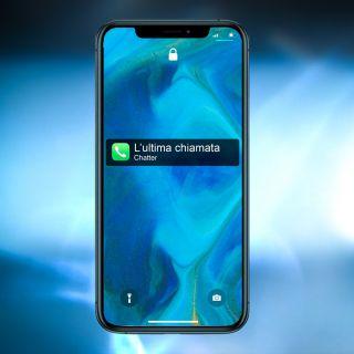 Chatter - L'ultima chiamata (Radio Date: 28-04-2021)