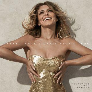 Cheryl Cole - Crazy Stupid Love (feat. Tinie Tempah) (Radio Date: 18-07-2014)