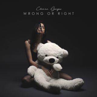 Chiara Grispo - Wrong Or Right (Radio Date: 20-03-2020)