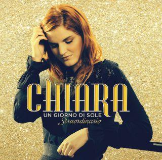 Chiara - Straordinario (Radio Date: 11-02-2015)