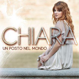 """Chiara - """"Vieni Con Me"""", il nuovo singolo in radio dal 7 giugno. Dal 22 giugno al via """"Un posto nel mondo tour"""""""