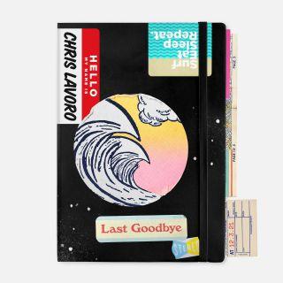 Last Goodbye, di Chris Lavoro
