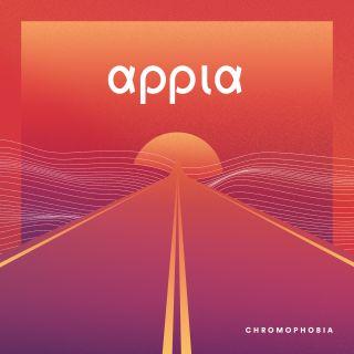 Chromophobia - Purple Money (Radio Date: 23-07-2021)