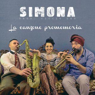 Ciccio Leo - La canzone promemoria (feat. Simona) (Radio Date: 11-01-2019)