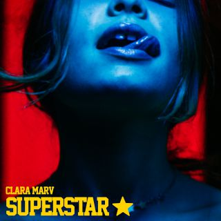 Clara Marv - Superstar (Radio Date: 12-02-2019)