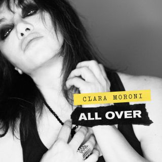 Clara Moroni - All Over (Radio Date: 21-02-2020)