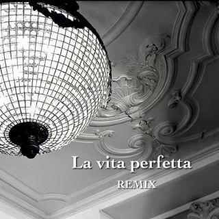 Claudio Rigo - La Vita Perfetta (Radio Date: 01-06-2021)