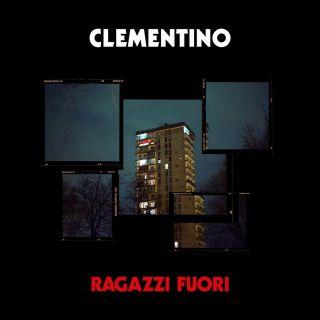 Clementino - Ragazzi fuori (Radio Date: 07-02-2017)