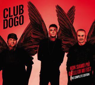 Club Dogo - Start It Over (feat. Cris Cab) (Radio Date: 27-03-2015)