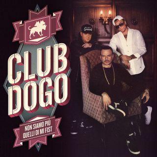 Club Dogo - Sai Zio (Radio Date: 07-11-2014)
