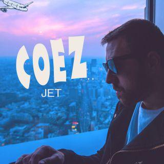 Coez - Jet (Radio Date: 08-01-2016)