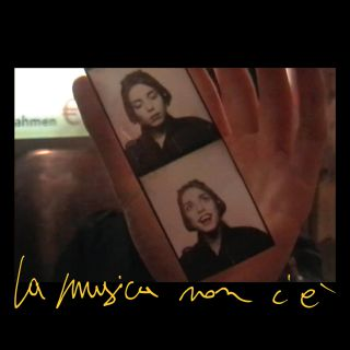 Coez - La musica non c'è (Radio Date: 22-09-2017)