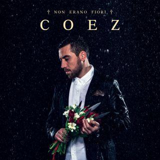 """COEZ: dal 21 Giugno in radio """"Siamo Morti Insieme"""""""