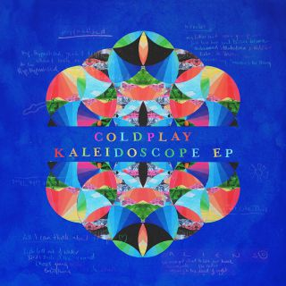Coldplay & Big Sean - Miracles (Someone Special) (Radio Date: 14-07-2017)