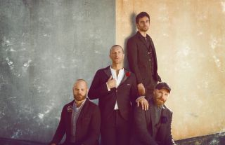 Coldplay - Champion Of The World (Radio Date: 01-05-2020)
