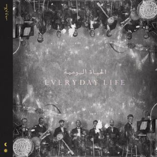 Coldplay - Everyday Life (Radio Date: 17-01-2020)
