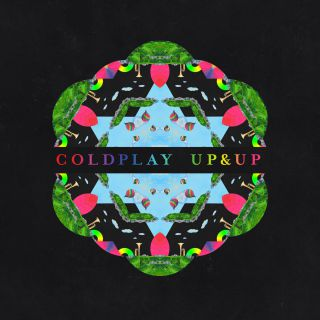 Coldplay - Up&Up (Freedo Remix) (Radio Date: 24-06-2016)