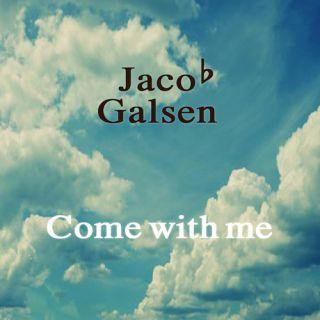 Jacob Galsen - Come With Me (Radio Date: 18-11-2016)