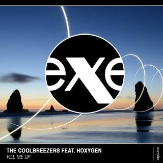The Coolbreezers - Fill Me Up (feat. Hoxygen) (Radio Date: 22-02-2018)