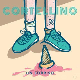 Cortellino - Un Sorriso (feat. Yane) (Radio Date: 20-03-2020)