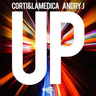 Corti & Lamedica Vs Andry J - UP