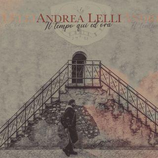 Andrea Lelli - Scale Di Grigi (feat. Iskra Menarini) (Radio Date: 27-04-2020)