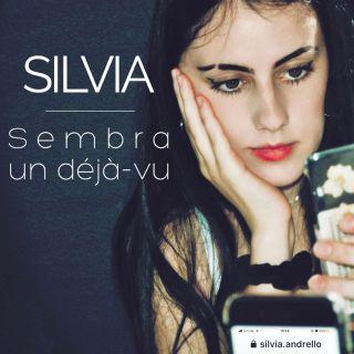Silvia - Sembra un déjà-vu (Radio Date: 13-07-2020)