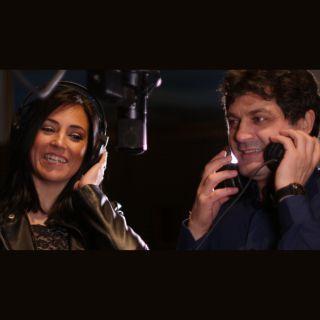 Stefano Virga - 24 Ore (feat. Laura Sini) (Radio Date: 23-03-2020)