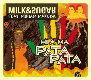 Milk & Sugar Feat. Miriam Makeba - Hi-A Ma (Pata Pata) (Radio Date: 1 Luglio 2011)