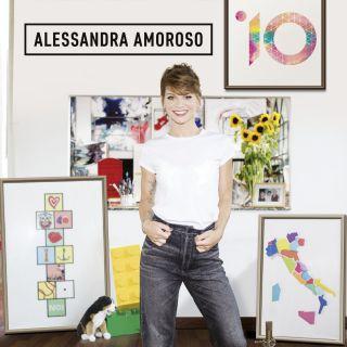 Alessandra Amoroso - Dalla tua parte (Radio Date: 04-01-2019)