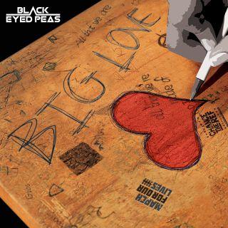 The Black Eyed Peas - Big Love (Radio Date: 21-09-2018)