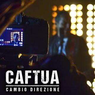 Caftua - Vado via (Radio Date: 04-10-2013)