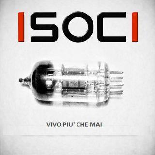 I Soci - Vivo più che mai (Radio Date: 08-04-2016)