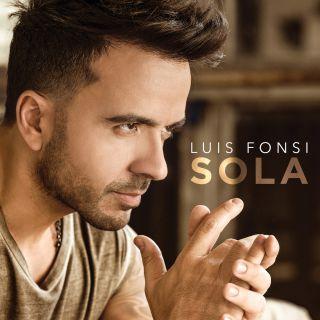 Luis Fonsi - Sola (Radio Date: 25-01-2019)