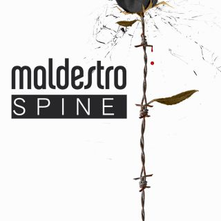 Maldestro - Spine (Radio Date: 21-09-2018)