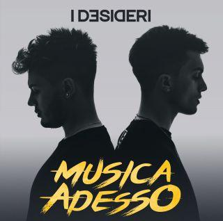 I Desideri - Musica adesso (Radio Date: 18-05-2018)