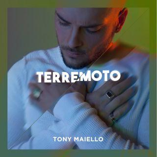 Tony Maiello - Terremoto (Radio Date: 21-09-2018)