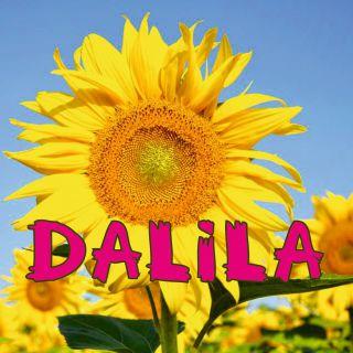 Valentina Mattarozzi - Dalila (Radio Date: 06-06-2016)