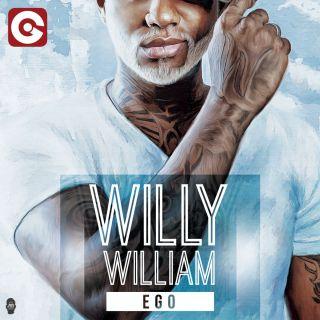 Willy William - Ego (Radio Date: 27-11-2015)