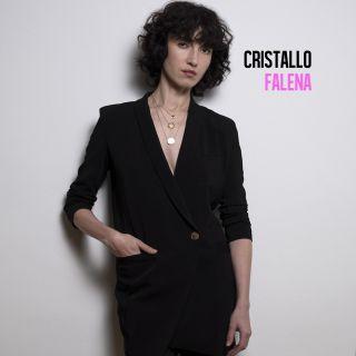 Cristallo - Falena (Radio Date: 06-12-2019)
