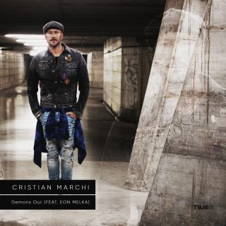 Cristian Marchi - Demons Out (feat. Eon Melka) (Radio Date: 15-12-2017)