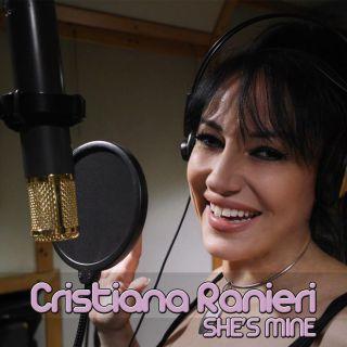 Cristiana Ranieri - She's Mine (Radio Date: 15-10-2021)