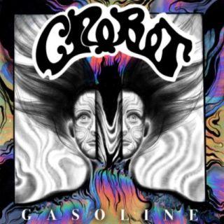 Crobot - Gasoline (Radio Date: 21-05-2020)