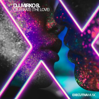 celebrate (the love) D.J. Mirko B.