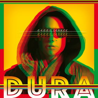 Daddy Yankee - Dura (Radio Date: 01-06-2018)